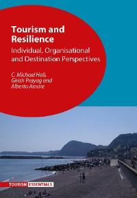 Cover Tourism and Resilience