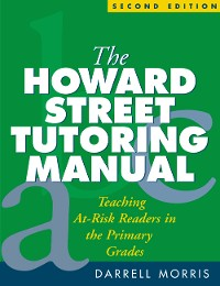 Cover The Howard Street Tutoring Manual, Second Edition