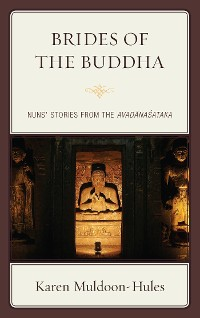 Cover Brides of the Buddha