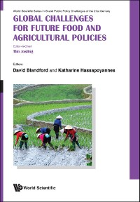 Cover Global Challenges For Future Food And Agricultural Policies