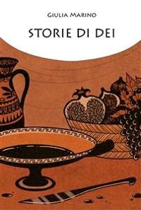 Cover Storie di Dei