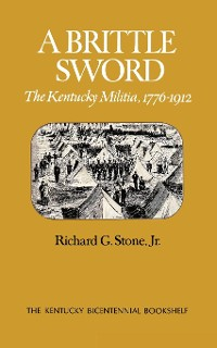 Cover A Brittle Sword