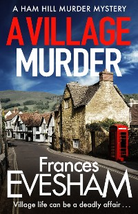 Cover A Village Murder