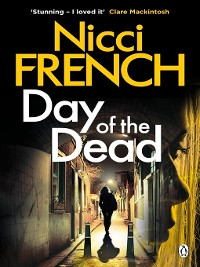 Cover Day of the Dead