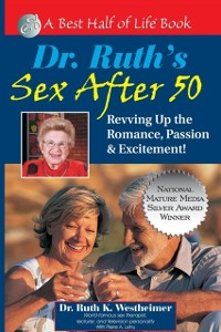 Cover Dr. Ruth's Sex After 50