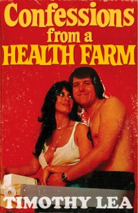 Cover Confessions from a Health Farm