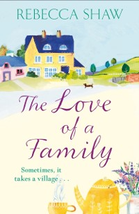 Cover Love of a Family