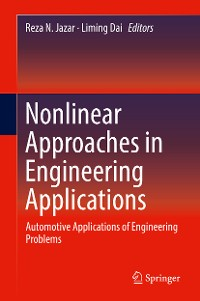 Cover Nonlinear Approaches in Engineering Applications