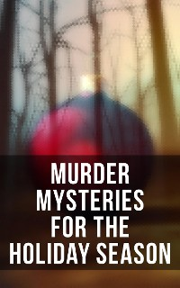 Cover Murder Mysteries for the Holiday Season