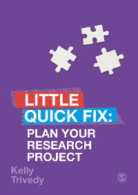 Cover Plan Your Research Project
