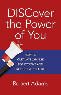 Cover Discover the Power of You