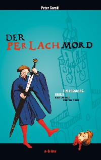 Cover Der Perlachmord