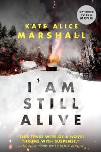 Cover I Am Still Alive