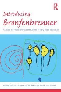 Cover Introducing Bronfenbrenner