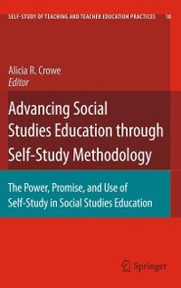 Cover Advancing Social Studies Education through Self-Study Methodology