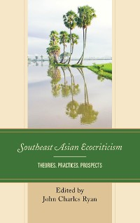 Cover Southeast Asian Ecocriticism