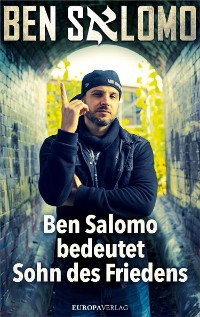 Cover Ben Salomo bedeutet Sohn des Friedens