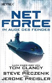 Cover Net Force. Im Auge des Feindes