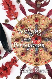Cover Walking with Persephone