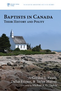 Cover Baptists in Canada