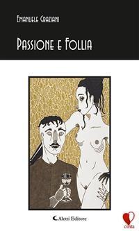 Cover Passione e Follia
