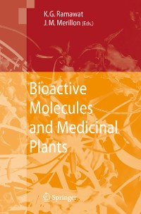 Cover Bioactive Molecules and Medicinal Plants