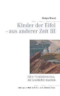 Cover Kinder der Eifel - aus anderer Zeit III