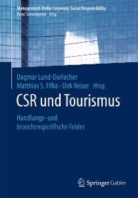 Cover CSR und Tourismus