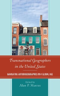 Cover Transnational Geographers in the United States