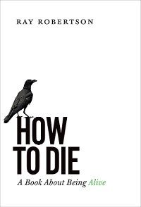Cover How to Die