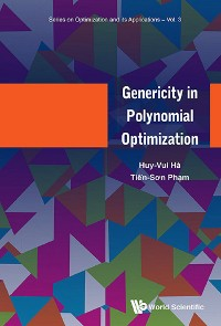 Cover Genericity In Polynomial Optimization
