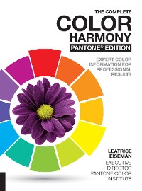 Cover The Complete Color Harmony, Pantone Edition