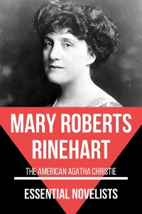 Cover Essential Novelists - Mary Roberts Rinehart
