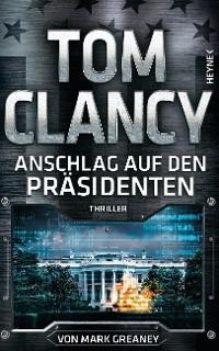 Cover Anschlag auf den Präsidenten