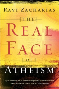 Cover Real Face of Atheism