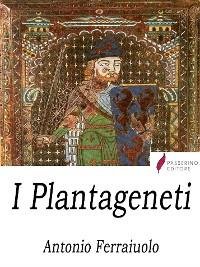 Cover I Plantageneti