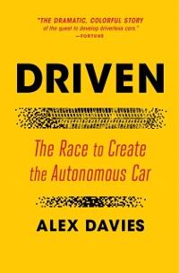 Cover Driven