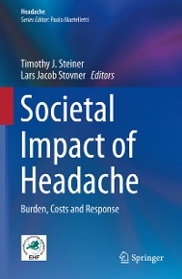 Cover Societal Impact of Headache