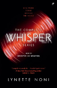Cover The Complete Whisper Series