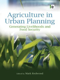 Cover Agriculture in Urban Planning