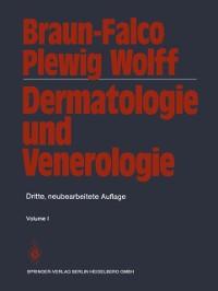Cover Dermatologie und Venerologie