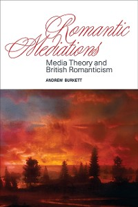 Cover Romantic Mediations