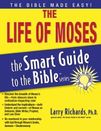 Cover Life of Moses