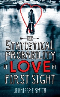 Cover Statistical Probability of Love at First Sight