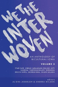 Cover We The Interwoven