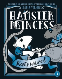 Cover Hamster Princess: Ratpunzel