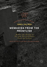 Cover Memories from the Frontline