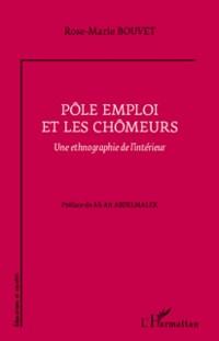 Cover Pole emploi et les chomeurs