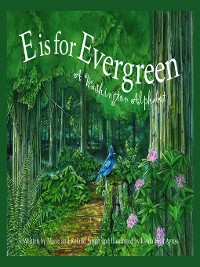 Cover E is for Evergreen
