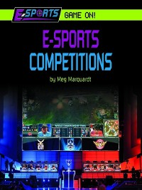 Cover E-Sports Competitions
